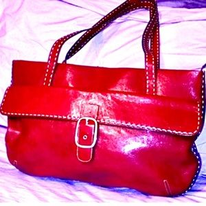 Luxury Luscious  Large Lovely Leather BAG
